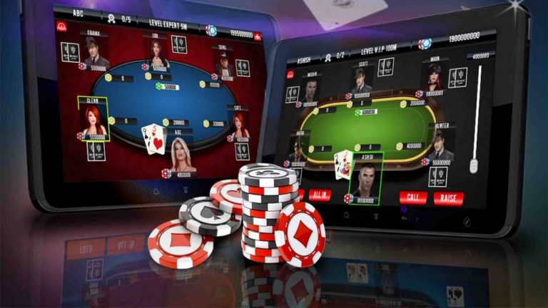 The best Platform for Your Poker games