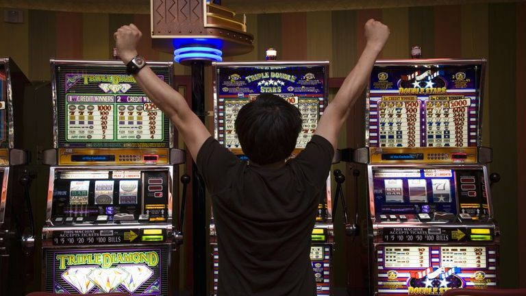 Choose the most generous slot machines at Vulcan Casino